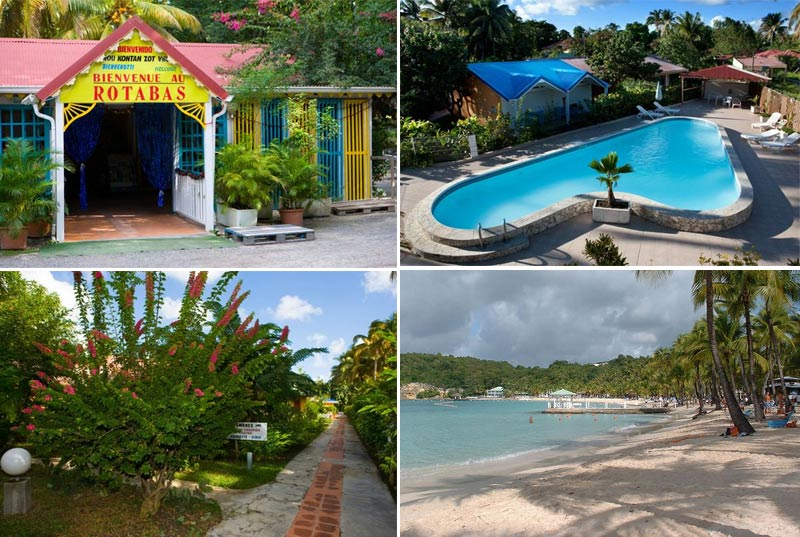 Quelques liens utiles for Hotels guadeloupe