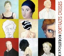 Exposition PORTRAITS CROISES