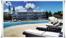 Nouveau 4 étoiles en Guadeloupe : Plantation Resort Golf et Spa