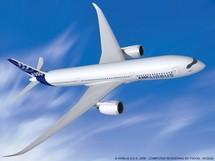 Air bus A350