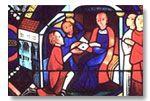 La Poste, 500 ans avant Jesus christ.