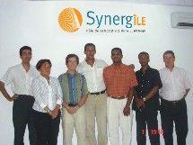 Membres de Synergîle