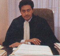 Maître Fenech, président de la MIVILUDE