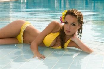 Laura Tanguy, Miss France 2008