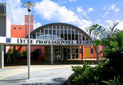 Lycée de Port Louis