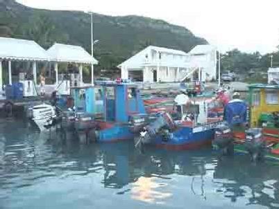 304 millions d'euros pour le budget régional 2009 de la Guadeloupe.