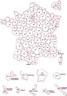 Recencement France : la Guadeloupe à contre courant !