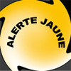 Alerte météo niveau jaune en Guadeloupe