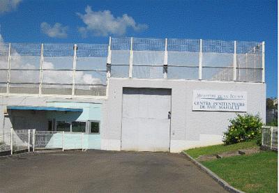 Prison de Baie Mahault