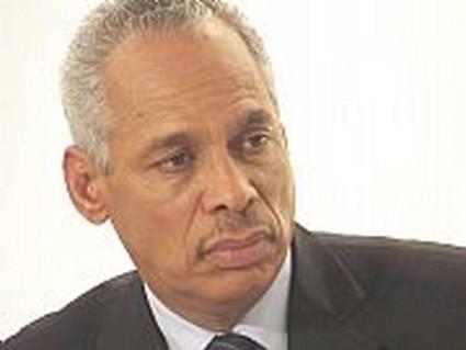 Victorin Lurel président de région