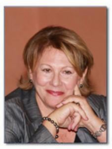 Colette Koury présidente de la CCI
