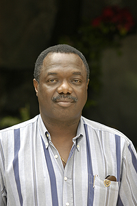 Jean-Claude Malo, Président des maires de Guadeloupe