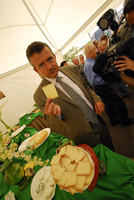 Yves Jégo, Secrétaire d'Etat