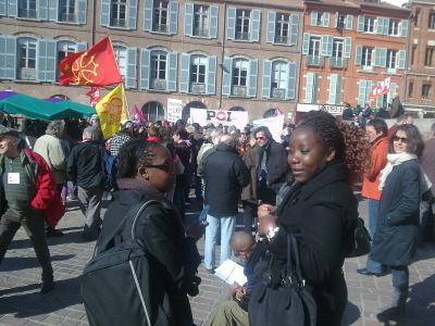 Est-il question d'assistanat quand l'État aide les banlieues en métropole ? - Toulouse