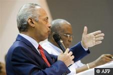 La crise en Guadeloupe et ses conséquences