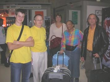 1 touriste sur 2 reviendrait en vacances en Guadeloupe ?