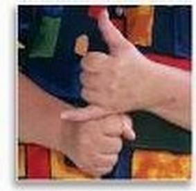 Conversation en langue des signes