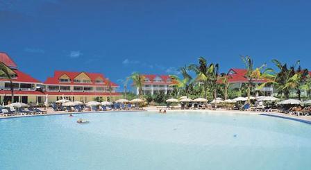 Pierre et Vacances Guadeloupe