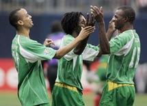 Gwada Boys - Guadeloupe