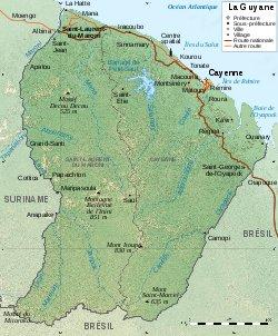 Marie-Luce Penchard évoque l'éventualité d'une consultation populaire en Guyane