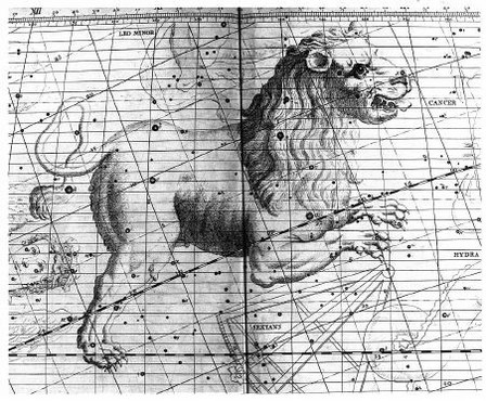 Horoscope de la semaine des lions,