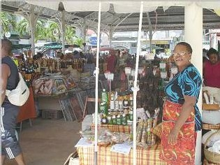 Photo Atout Guadeloupe