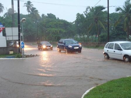 Nouvelle donne météo pour la Guadeloupe