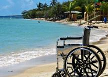 Tourisme et handicap Guadeloupe