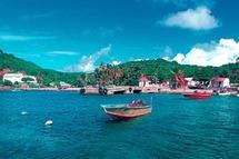 Les immuables atouts touristiques de la Guadeloupe