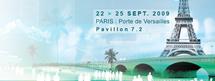 IFTM Top Resa : Salon international du marché touristique français
