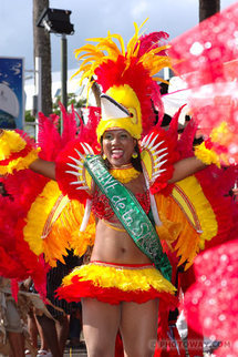 carnaval guadeloupe @ photoway