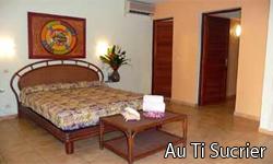Hôtel Deshaies Au Ti Sucrier