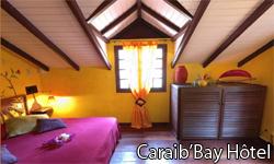 Hôtel Deshaies Caraïb Bay