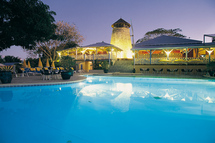 Hôtel Eden Palm Guadeloupe