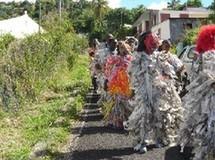 carnaval bouillante
