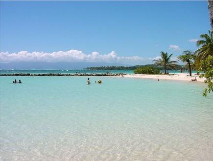 Vacances pas chères en Guadeloupe