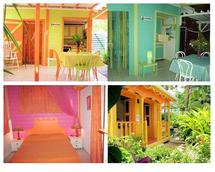 bungalows au Verger de Sainte Anne : 6 ambiance tropicale à découvrir !