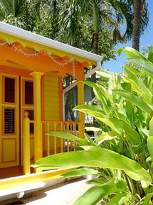 Location bungalow guadeloupe, le verger de sainte anne