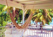 location d'une villa en bord de mer à Sainte Anne en Guadeloupe