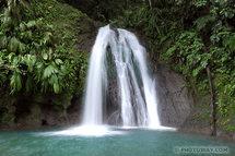 Je pars en juin en Guadeloupe !