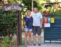 Location écotouristique en Guadeloupe, le tourisme devient vert