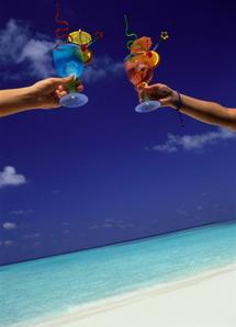 vacances d' été en Guadeloupe dans une superbe location d'appartement