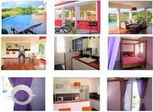 Villa Antilles Guadeloupe @ Verger de Sainte Anne