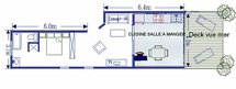 Plan location appartement guadeloupe
