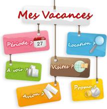Un acces pour les futurs touristes à une base de donnée qualitative de professionnels du tourisme