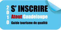 Annuaire du tourisme en Guadeloupe