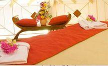 Chambre de luxe hotel Eden Palm