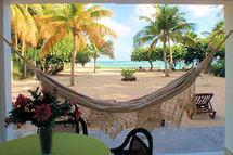 Location appartement bord de mer en Guadeloupe Les Sargasses