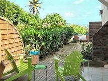 Location appartement bord de mer en Guadeloupe Le Ponton Bleu N°8