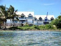 Choisissez votre location d'appartement de vacances en bord de mer en Guadeloupe